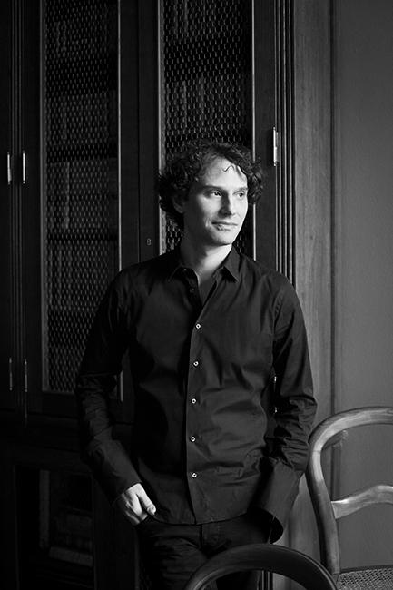 David Greilsamer, 2014