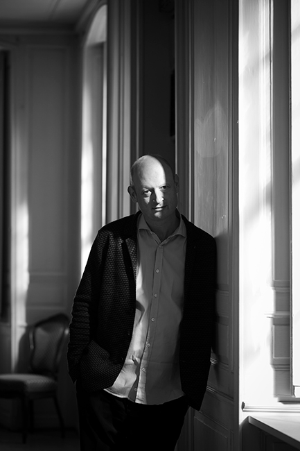 Serge Michel, 2018