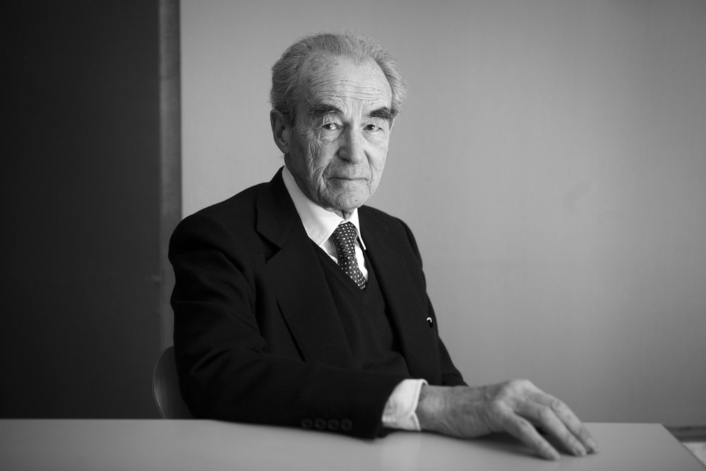 Robert Badinter, 2012