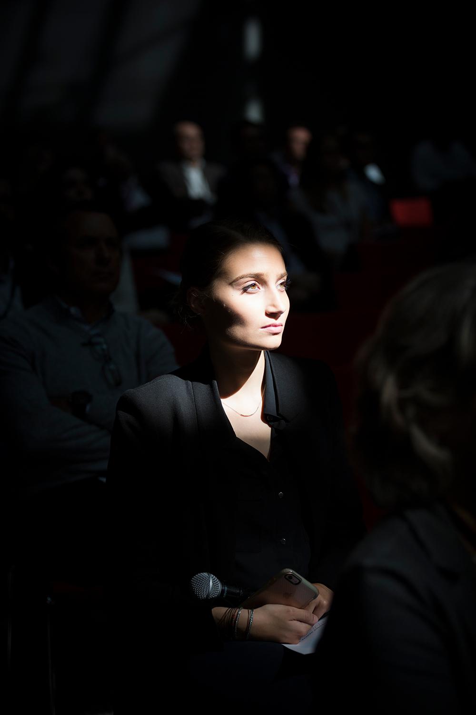 AI Summit, 2017