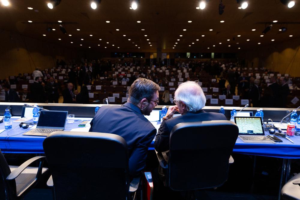 Fédération Internationale de Motocyclisme, General Assembly, 2018