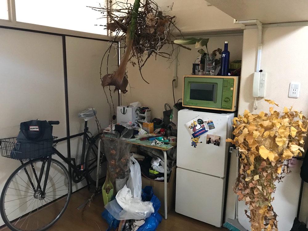 Sosho Koike studio