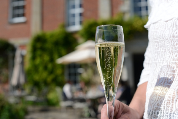 12.30pmEnglish Sparkling Wine Panel of English Sparkling producers - We'll hear straight from the horses' mouths why English Sparkling is proving to be such a hit on the wine awards circuit and what the future holds for this effervescent product.