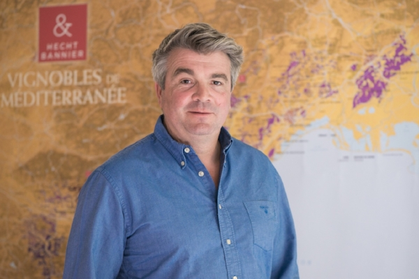 4.15pmThe History of Cremant de Limoux - François Bannier Co-founder of Hecht & Banner, François Bannier will tell us the story of Limoux  - what is now know as the traditional method for the production of Champagne that was first created by accident.