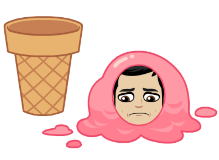 sad ice cream bitmoji graham.jpg