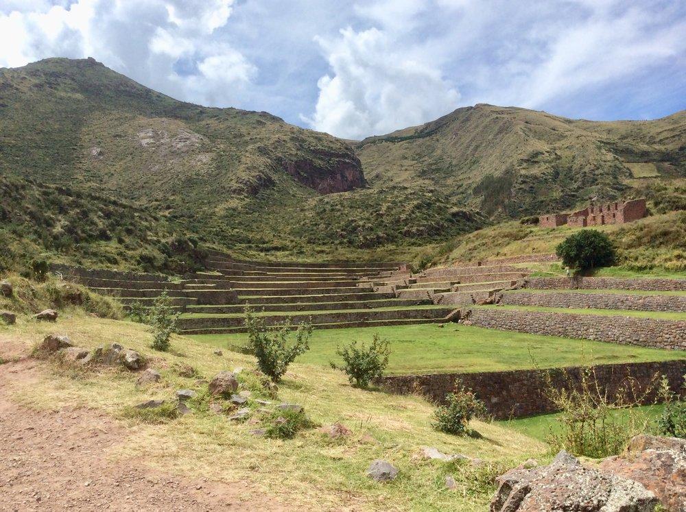 WELCOME - Soccocassa Spiritual Retreats & Tours