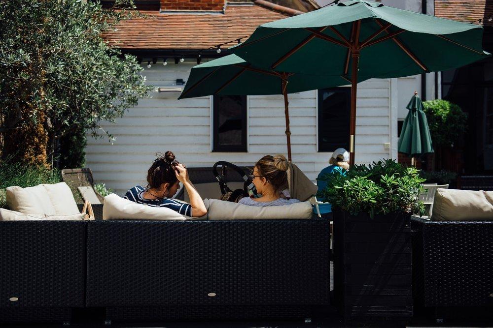 The Kings Head Outdoor Seating w: Customers 4.jpg