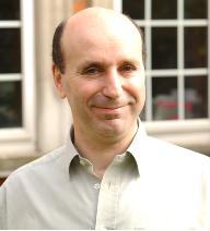 Prof. Timothy Aitman.