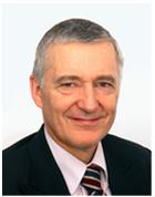 Prof. Robert Sutton.