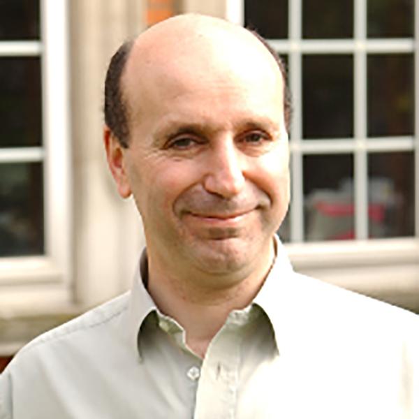 Prof. Timothy Aitman
