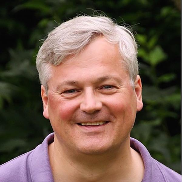 Prof. James Mason