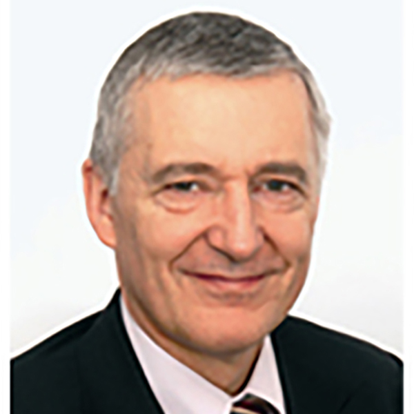Prof. Robert Sutton