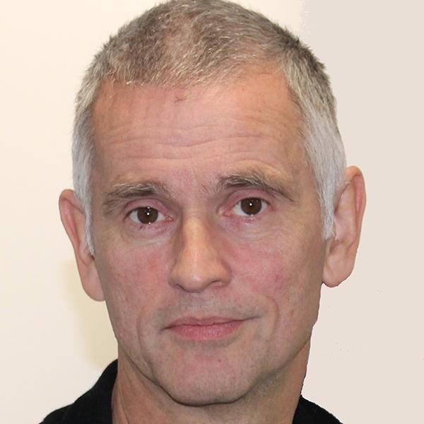 Prof. David Robertson