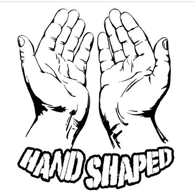 "International hand shapers day! Thumbs up to all those crafty fokes out there who are spitting out real boards made by hand. And a big💩 to those posers who sell ""handshaped"" boards made on a CNC machine in some foreign factory. #supportyourlocalshapers #notposers #internationalhandshapersday #craftmanship #diysurf #coldhawaii #coldhawaiishapingbay"