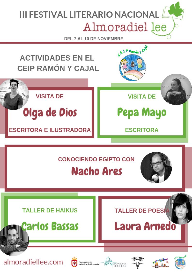 Almoradiel Lee 2018. CEIP Ramón y Cajal.png