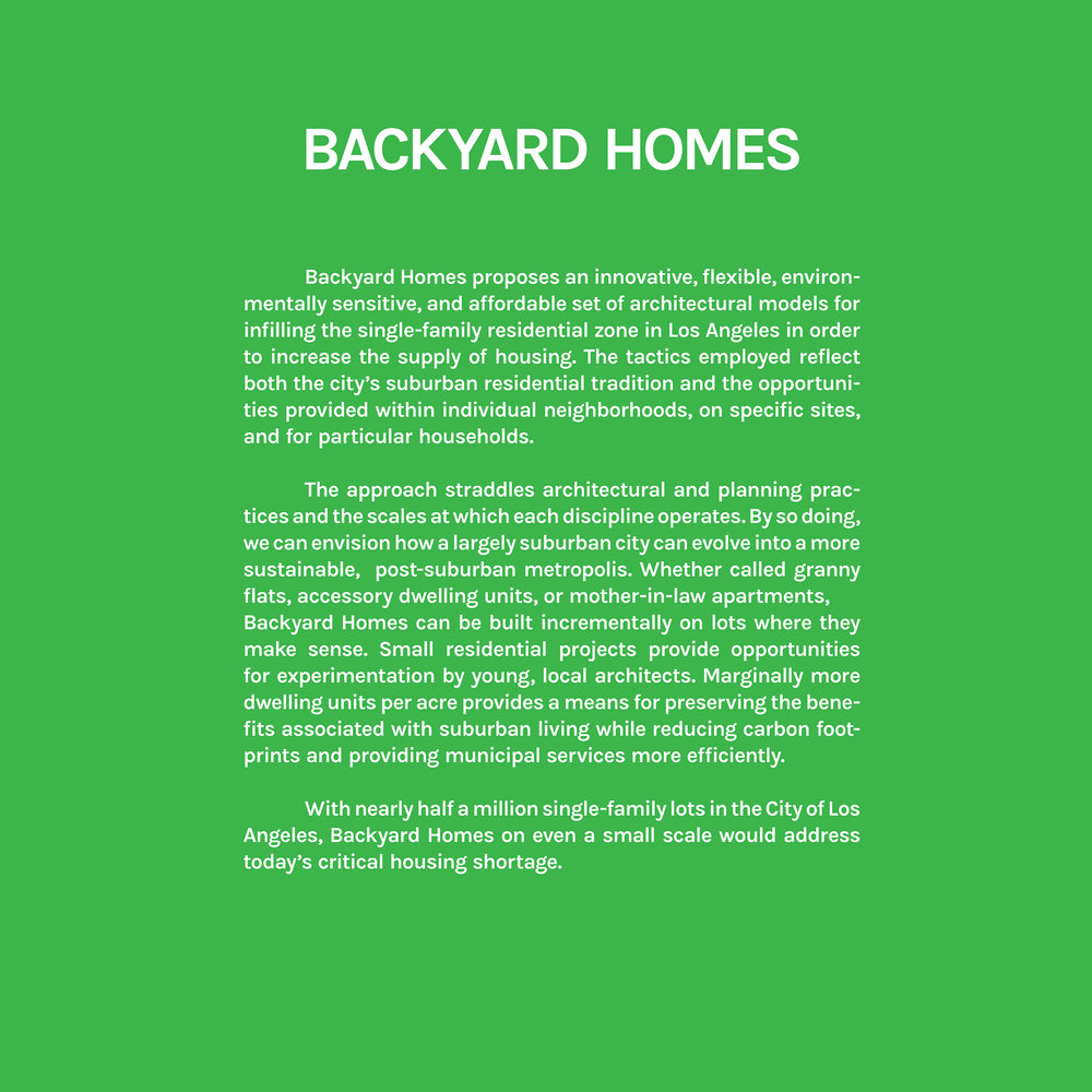 01A - Backyard Homes