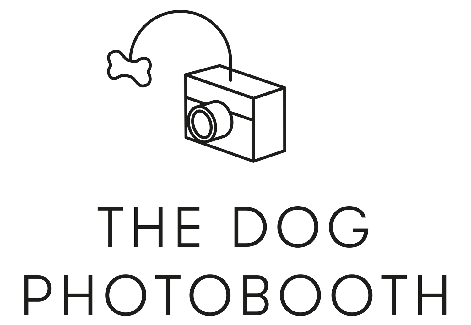 The Dog Photobooth