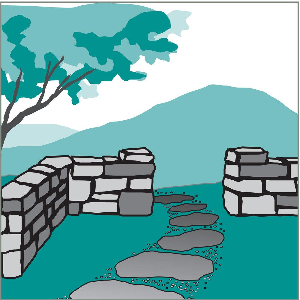Creative landscapes for Creative landscapes