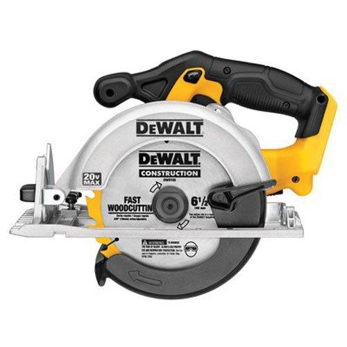Dewalt 20V circular saw