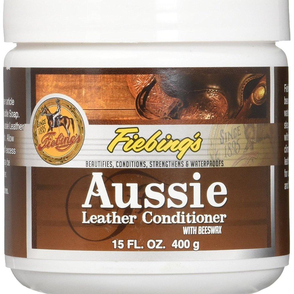 Aussie Leather Conditioner