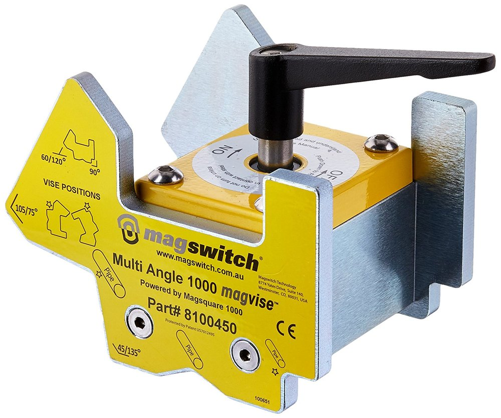 Magswitch multi angle 1000