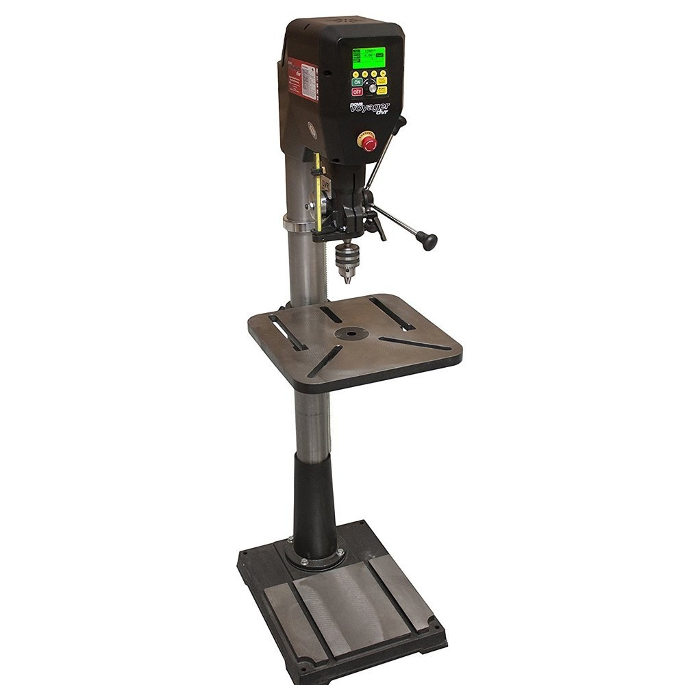 Nova Voyager DVR Drill Press
