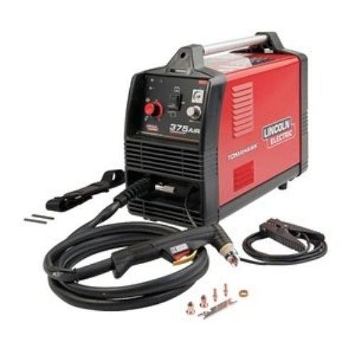 Lincoln Electric 375 Air plasma cutter