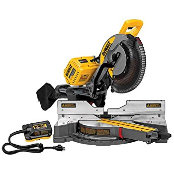 Dewalt - Flexvolt Miter Saw