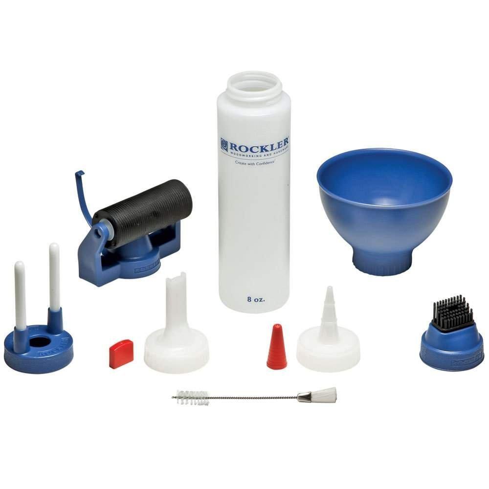 Rockler glue applicator kit