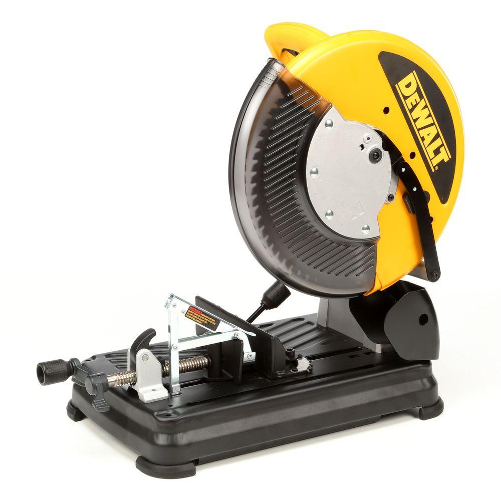 DeWalt DW872 Cold Saw