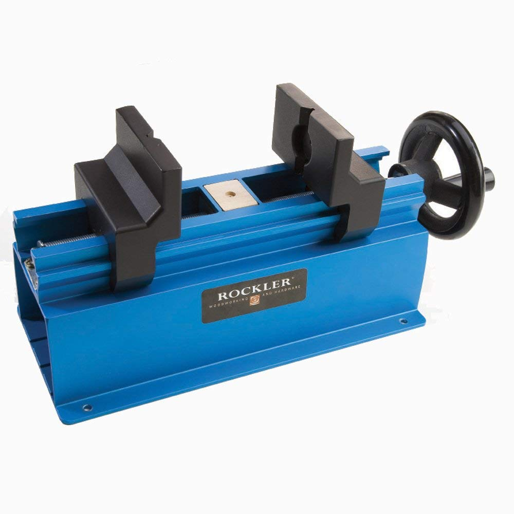 Rocckler Pen Press/Drilling Jig