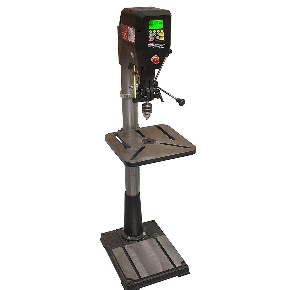 Nova Voyager Drill Press