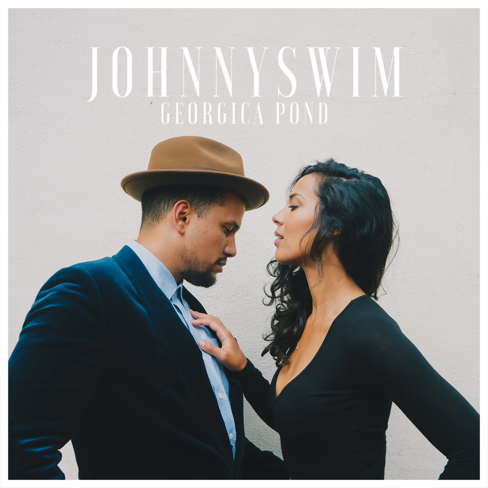 Johnnyswim   Georgica Pond  E  Listen on Spotify