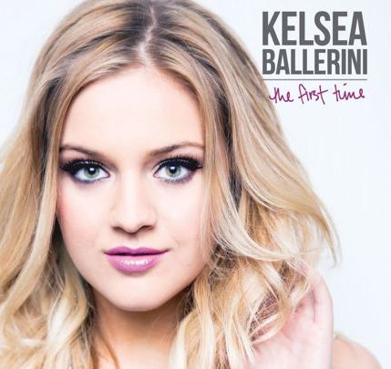 Kelsea Ballerini   The First Time  M  Listen on Spotify