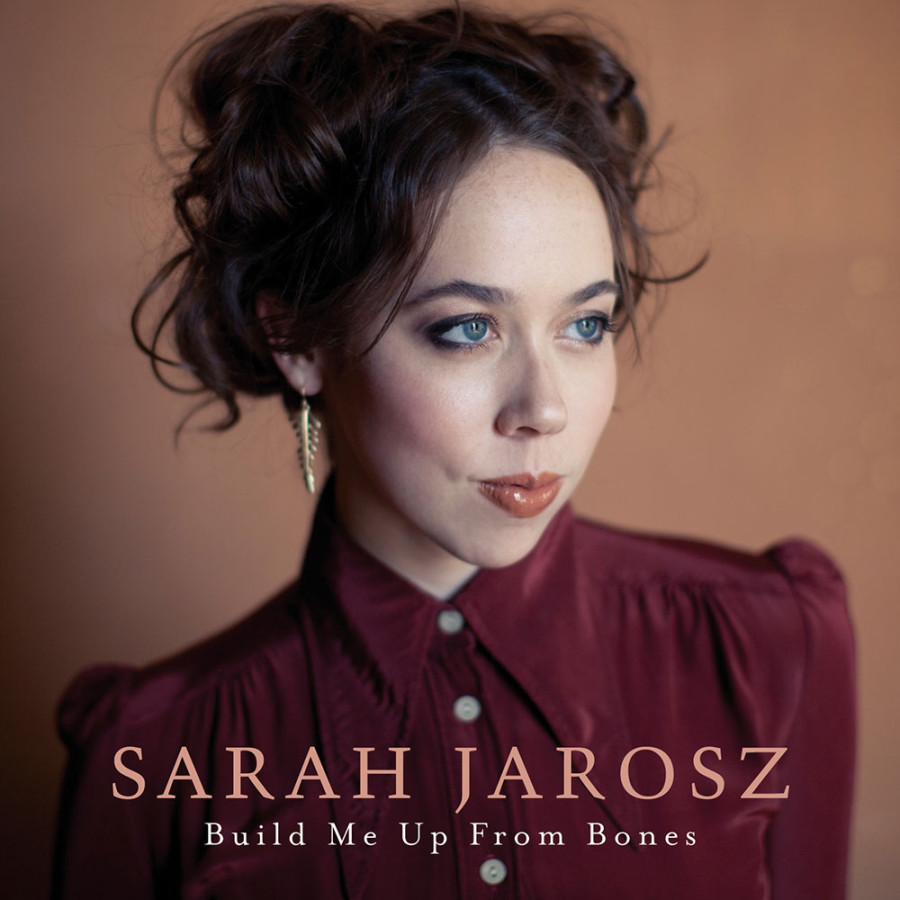 Sarah Jarosz   Build Me Up From Bones  E  Listen on Spotify