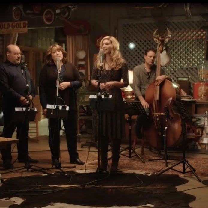 Alison Krauss   Cracker Barrel Warehouse Sessions  E