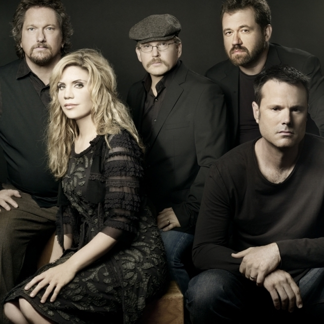 "Alison Krauss & Union Station  ""Forever Words"" E"