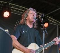 Martin Hartup of Rondeau Hartup - Swanbourne Music Festival near Milton Keynes Buckinghamshire