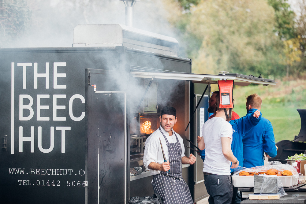 The Beech Hut - BBQ food van.jpg