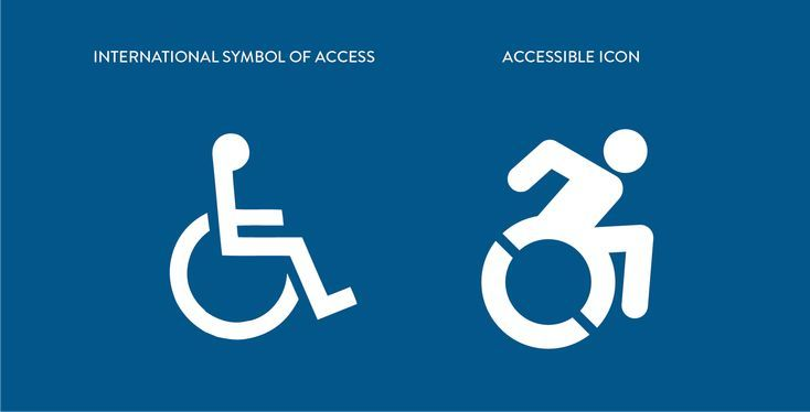 The Accesible Icon Project | Sara Hendren & Brian Glenney | 2010 |