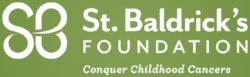 St-Baldrick's-Foundation-Logo
