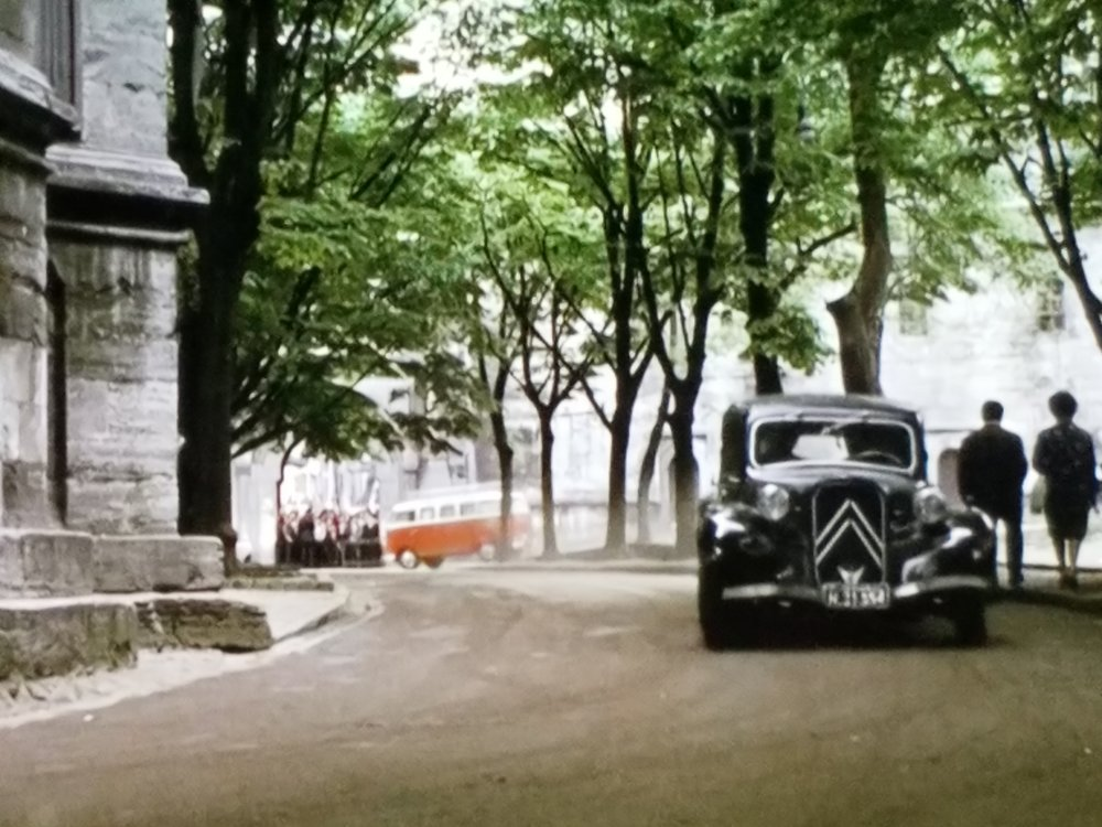 VW Bus Movie appearance,From Russia with Love 4.jpg