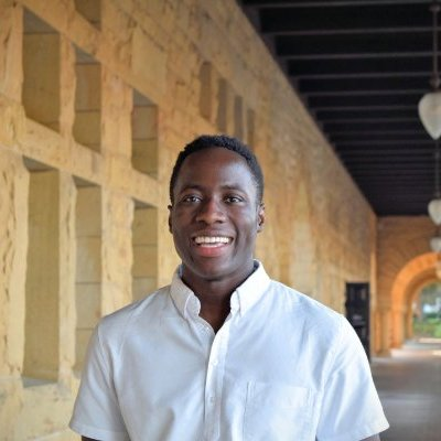 Paa Adu Paa is currently a junior majoring in Electrical Engineering. His interests include embedded systems, mechatronics, and mobile app development. He enjoys skiing, drawing, playing racket sports, and photography.