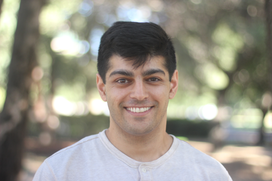 Aniq Masood Aniq is currently pursuing his master's degree in Electrical Engineering. He is an advocate for STEM education, and teaches computer science to high school students in his local community. In his spare time he enjoys playing volleyball and electronics tinkering.