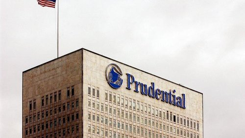 PRUDENTIAL -