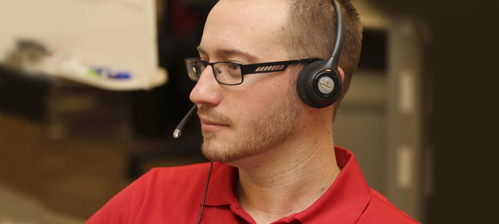 Matthew, Banking & Insurance Solutions Specialist