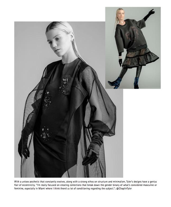September Issue 2017: Brickell / Key Biscayne Magazine