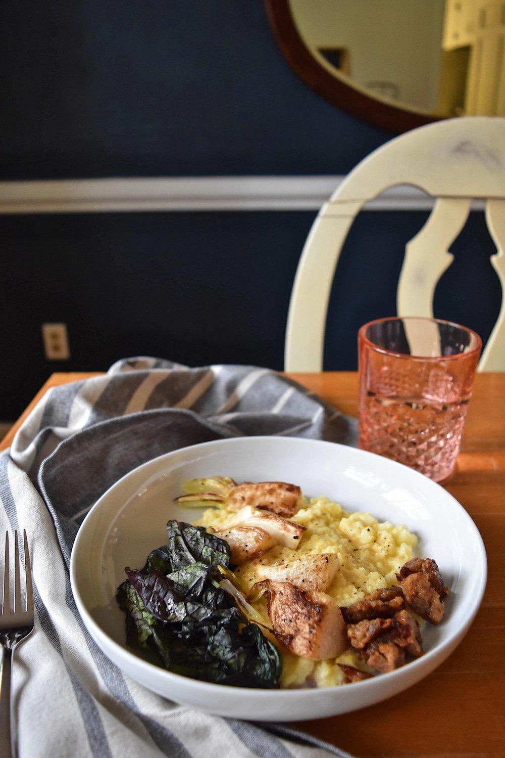 turnips polenta the full table blog 2.JPG