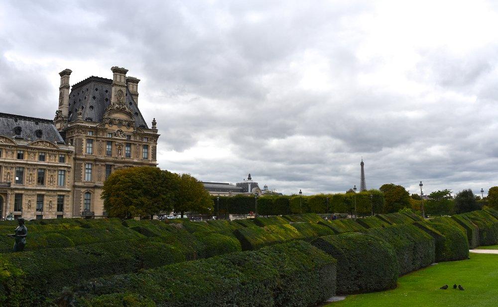 Carrousel Gardens