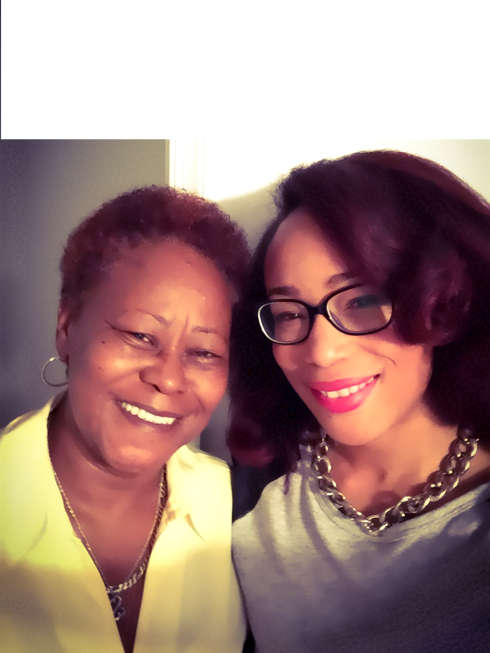 Charlotte (Charlie) Renee Wilson - Mother and my inspiration